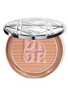 Christian Dior Diorskin Mineralnude Bronze Color Games 01 Light Flame Pudra