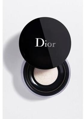 Christian Dior Diorskin Forever & Ever Control Invisible Loose Pudra 001
