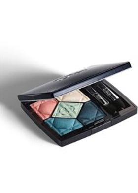 Christian Dior Dior 5 Couleurs High Fidelity Eyeshadow Palette 357 Multi Göz Farı