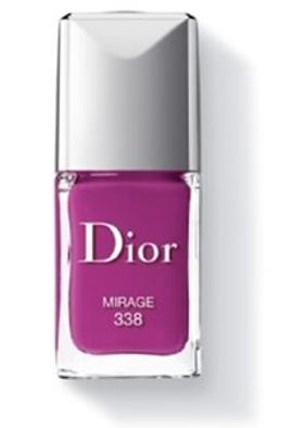 Christian Dior Dior Rouge Vernis 338 - İt Shade Oje